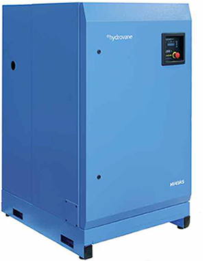 Hydrovane Vertical Enclosed Regulated Speed